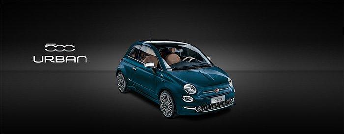 Fiat 500 Garage Icardi à Trets