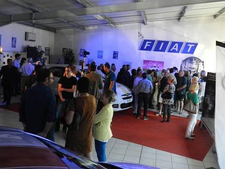 50 ans garage Icardi