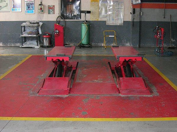 Atelier Garage Icardi