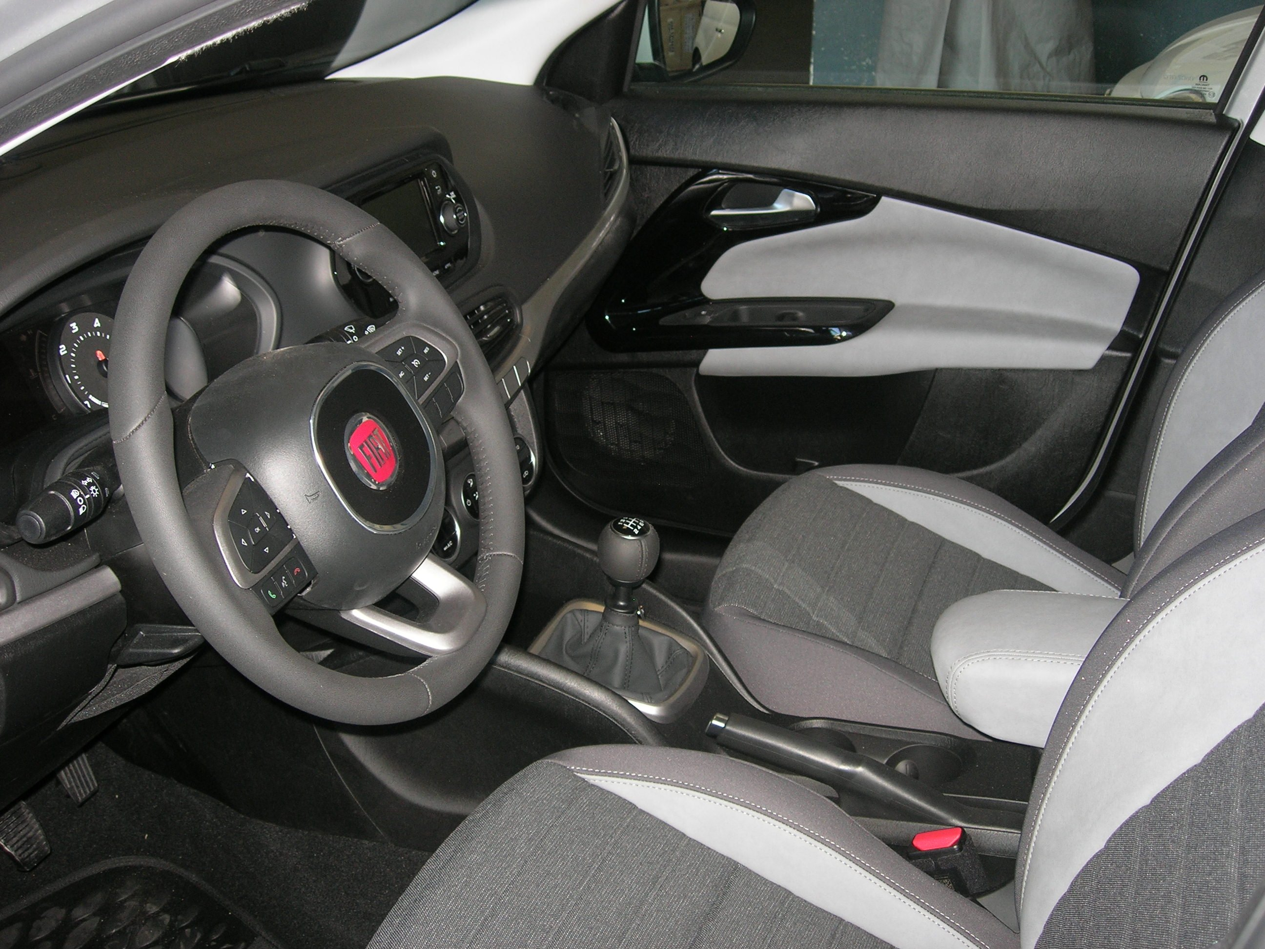 Fiat Tipo - Garage Icardi à Trets