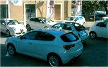 Vente de voitures neuves et d'occasion à Trets